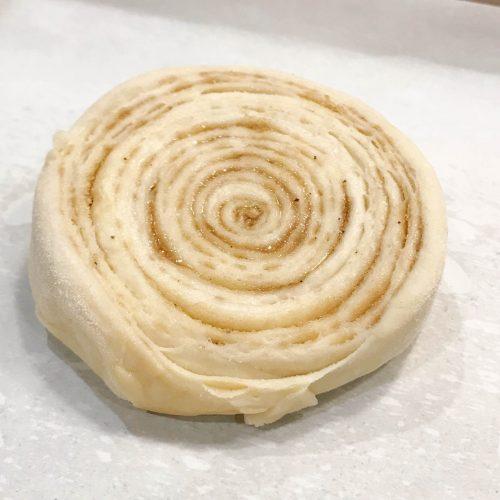 Easy King Cake Recipe Flaky