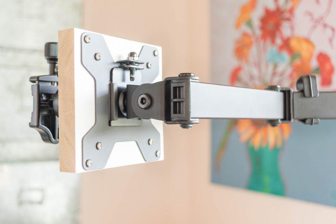 overhead camera hack